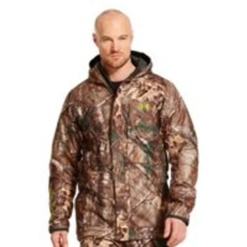 Under Armour Mens UA Scent Control ColdGear Infrared Gunpowder Jacket