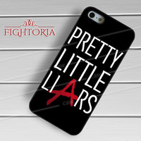 Pretty Little Liars - zzD for  iPhone 6S case, iPhone 5s case, iPhone 6 case, iPhone 4S, Samsung S6 Edge