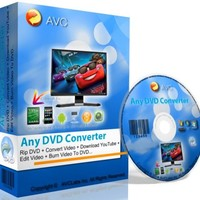 Any Video Converter Professional Crack + Licnse Code Download