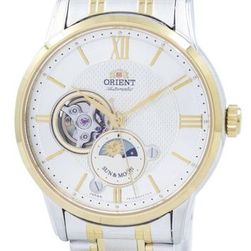 Orient Classic Sun   Moon Automatic RA-AS0001S00B Men's Watch