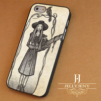 american horror story deviant art iPhone 4 5 5c 6 Plus Case | iPod 4 5 Case