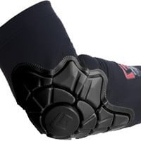 G-Form Elbow Pad XXL Black/Black