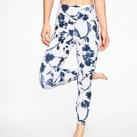 Water Flower 7/8 Tight | Athleta