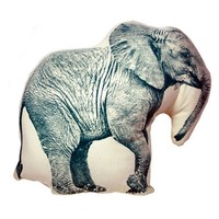 Fauna Cushion Elephant - Pop! Gift Boutique