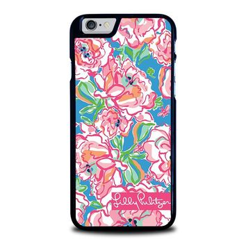 LILLY PULITZER CHARMS iPhone 6 / 6S Case Cover