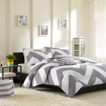 Home Essence Apartment Leo Duvet Cover Set - Walmart.com