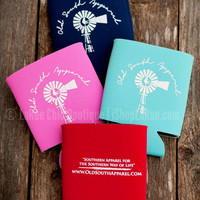 OLD SOUTH APPAREL KOOZIE