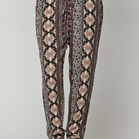 LA Hearts Crepe On Jogger Pants at PacSun.com