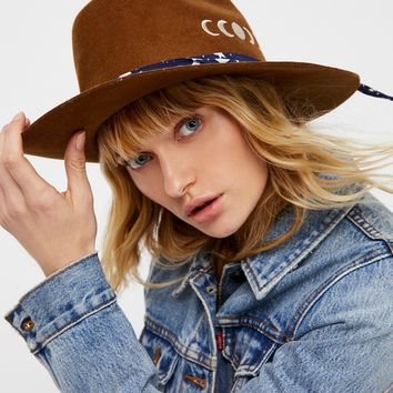 Free People Thelma Moon Cycle Hat