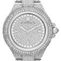 Michael Kors Camile Ladies Quartz Watch MK5869