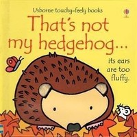 That's Not My Hedgehog Board Book