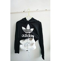 Adidas NMD fashion men and women sports running shoes and sweater coat F