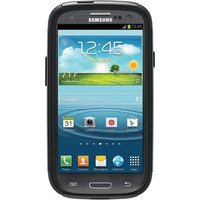 Otterbox Commuter Series Case For Samsung Galaxy S3 SIII i9300 Black