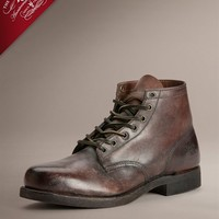 Prison Boot by TheFryeCompany,