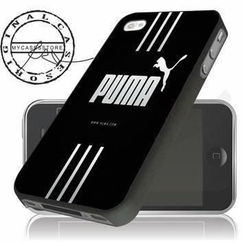 puma logo wallpaper iphone 6 5 5s 5c 4 4s case samsung galaxy s5 s4 s3 note 4 3 case i  number 1