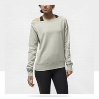 Check it out. I found this Nike Epic Crew 2.0 Women's Training Shirt at Nike online.