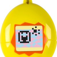 Tamagotchi Orange | CHIBI