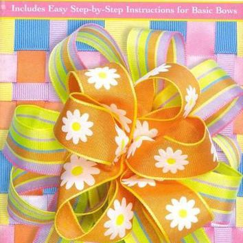 The Little Book of Big Ribbon Ideas