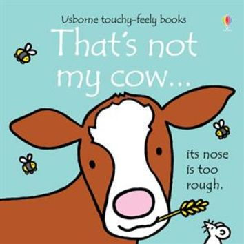 Usborne Books & More. That's Not My Cow
