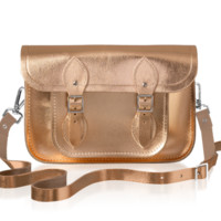 Winter Metallics | The Cambridge Satchel Company