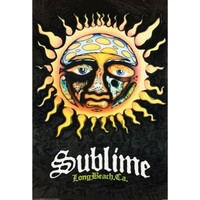 Sublime - Posters - Domestic