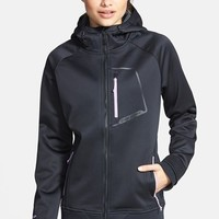 Under Armour 'CGI' ColdGear Infrared Hooded