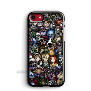 Character iPhone Cases The Legend of Zelda Samsung Galaxy Phone Cases iPod Cover