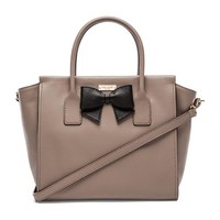 kate spade new york Charee Tote in Taupe