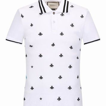 DCCK Boys & Men Gucci T-Shirt Top Tee Day First