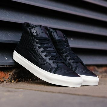 spbest Vans Sk8-Hi Slim Perforated VA38GQIUZ