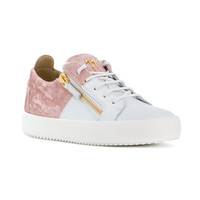 Giuseppe Zanotti Design Nicki Low Top Sneakers - Farfetch