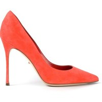 Sergio Rossi Stiletto Pump Shoes - Larizia - Farfetch.com