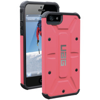 Urban Armor Gear Iphone 5 And 5s Composite Case (valkyrie Plasma)