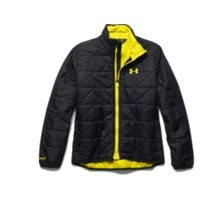 Under Armour Boys' UA Storm ColdGear Infrared Micro Jacket