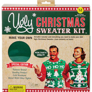 Ugly Sweater Kit - Multi