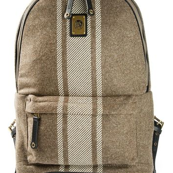 Diesel 'Clubber' backpack