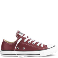 Converse - Chuck Taylor Leather - Oxheart