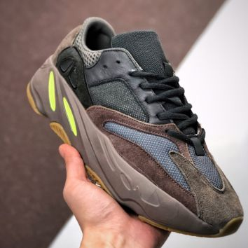 Adidas Calabasas Yeezy Boost 700 Runner Causal Classic Running Sports Sneakers Shoes