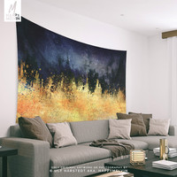 Burning desire | Colorful and abstract art wall tapestry | Wall Tapestries | Wall Hanging | Wall Art | Boho Wall Decor | Home Decor | 3 Size