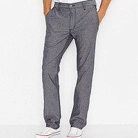 Levi's® 511™ Slim Fit Hybrid Trousers - Midnight Chambray