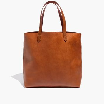 The Transport Tote : Men the transport tote | Madewell