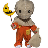 Trick 'R Treat Sam 15 Inch Vinyl Figure