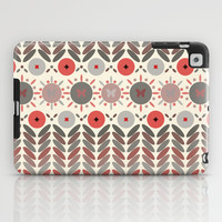 Winter's Day iPad Case by Shawn Terry King