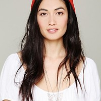 Free People Sailor Cap Beanie