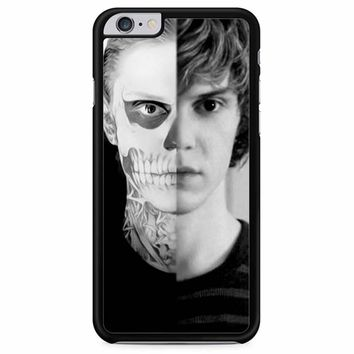 American Horror Story Skull Tate iPhone 6 Plus/ 6S Plus Case