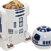 Buy Death Star Cookie Jar
