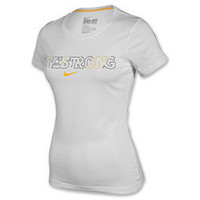 Nike LIVESTRONG Foundation Women's T-Shirt