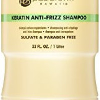 Paul Brown Hawaii Hapuna Anti-Frizz Shampoo Liter, 33 Ounce