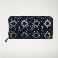 Celestial Wallet - Spencer's