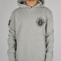 Billionaire Boys Club Counter Meaures Hoodie - Grey